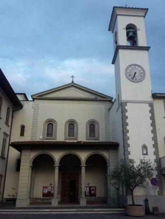 Vicchio, Italy: 20170910_183518_large.jpg