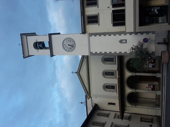 Vicchio, Itália: 20170910_183455_large.jpg