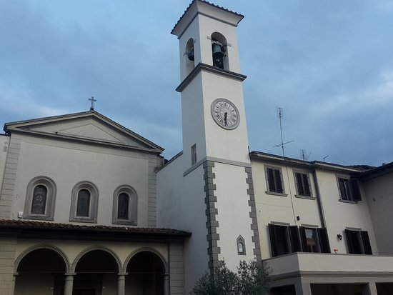 Vicchio, Itália: 20170910_183244_large.jpg