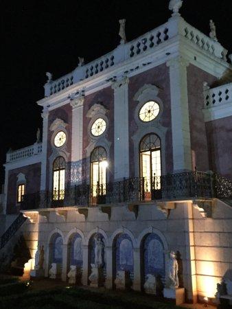 Pousada Palacio de Estoi : photo0.jpg