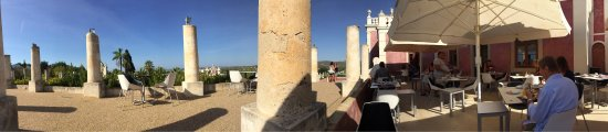 Pousada Palacio de Estoi : photo2.jpg