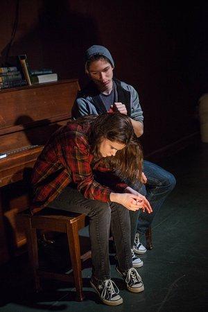 Enid, OK: Lockdown - Gaslight Teens 2015