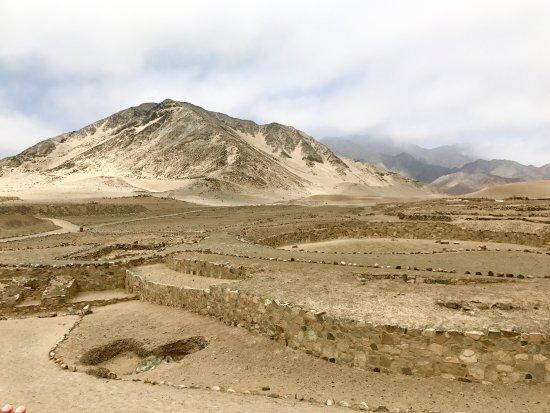 Caral Perú