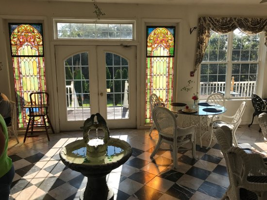 Elkton, MD: Elk Forge B&B Inn, Retreat and Day Spa