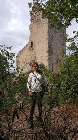Scherwiller, Frankreich: Devant le Ramstein