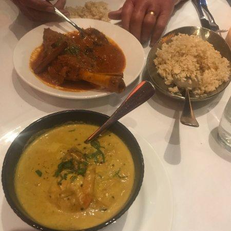 Indian Restaurant Darlinghurst