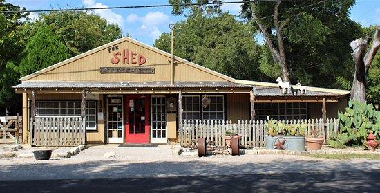 Salado, TX: A unique tavern experience..
