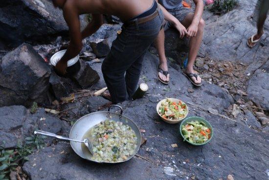 Banlung, Cambodia: ratanakiri, jungle trek