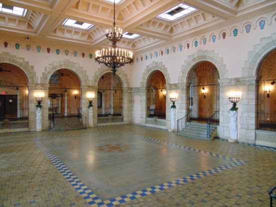 Photo of Tourist Attraction Henry Morrison Flagler Museum at 1 Whitehall Way, Palm Beach, FL 33480, United States