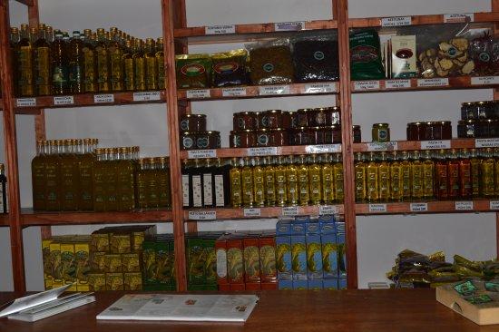 Maipu, Argentinië: Productos elaborados que se pueden adquirir