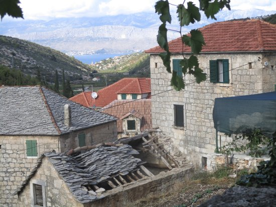Milna, Croatia: Dol