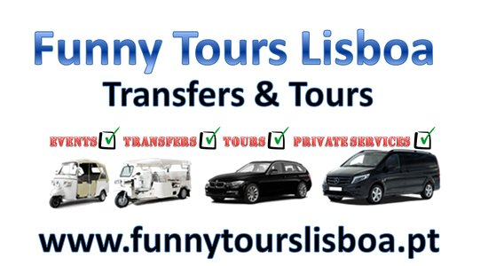 Funny Tours Lisboa
