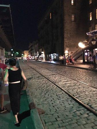 River Street Savannah: photo0.jpg