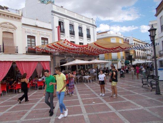 La Ciudad: centro comercial
