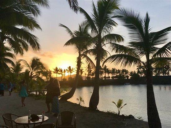 Rakiraki, Fiji: Delightful stay for a wedding....spoiled by all the staff!