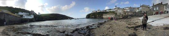 Harbour, Port Isaac, Cornwall – valokuva
