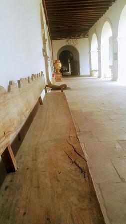 Pestana Convento do Carmo Bahia: BANCO