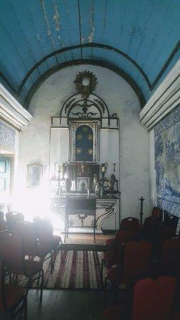 Pestana Convento do Carmo Bahia: CAPELA