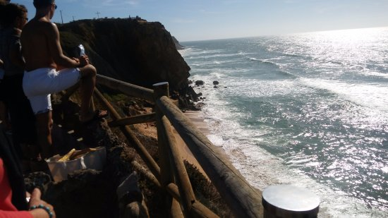 Praia da Formosa