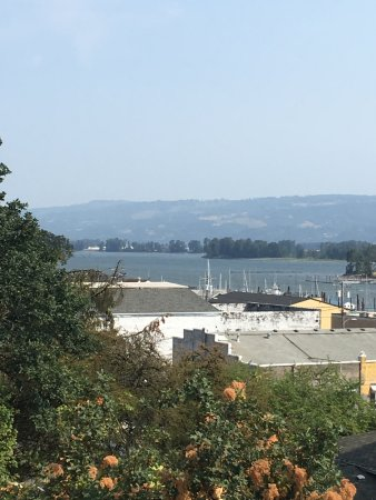 Saint Helens, OR: View...