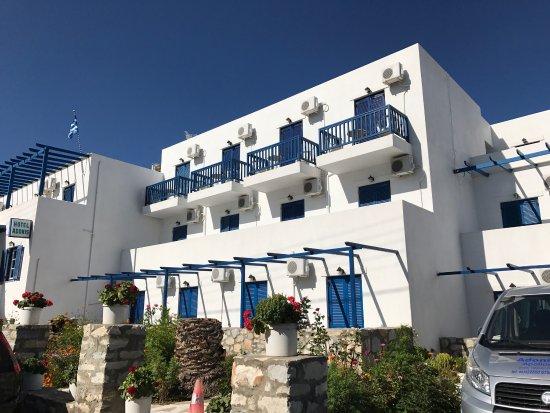 Adonis Hotel: photo0.jpg