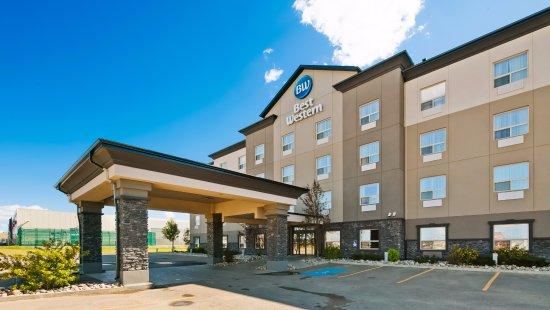 Best Western Wainwright Inn & Suites Foto