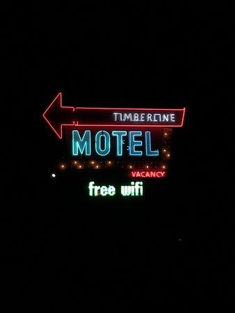 Timberline Motel : photo0.jpg