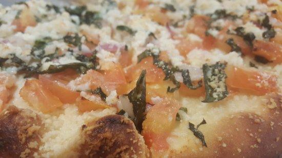 San Marcos, CA: Pizza