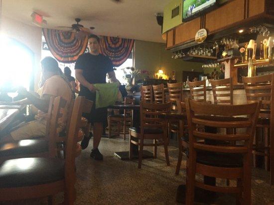 Agave Restaurant St Pete Beach Restaurant Reviews