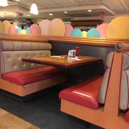 Elmhurst, Νέα Υόρκη: Georgia Diner