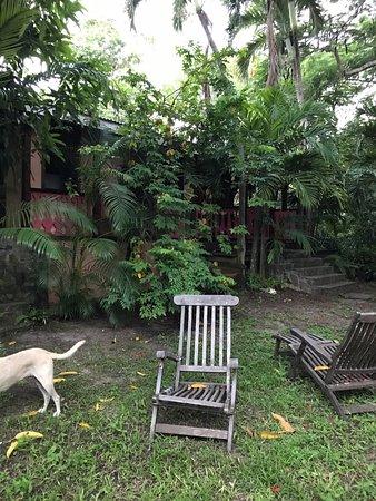Laborie, St. Lucia: Banyan Cottage