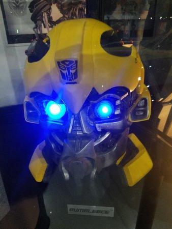 Branson, MO: Transformers