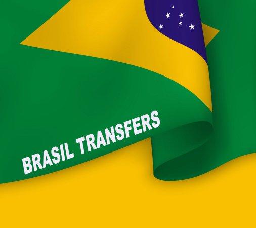 Brasil Transfers