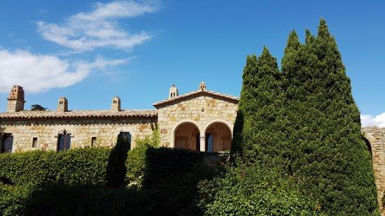 Pals, Spain: PALACIO