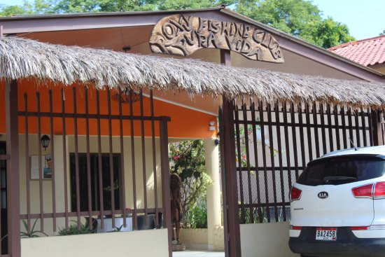 Boca Chica, ปานามา: Welcome