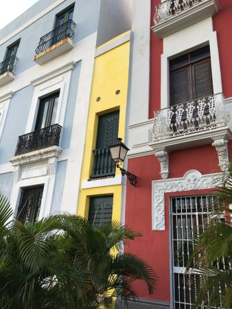 Flavors of San Juan Food and Culture Tours: photo2.jpg