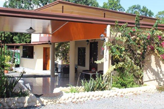 Boca Chica, Panama: Fuxion Restaurant