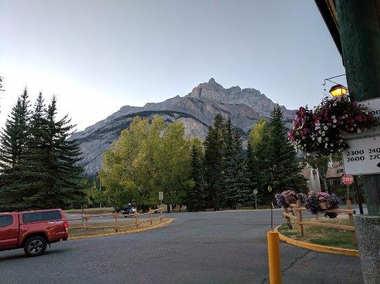 Imagen de Banff Rocky Mountain Resort
