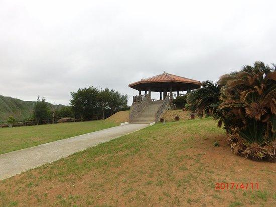 Sabaoki Park Observatory Facility : 展望施設