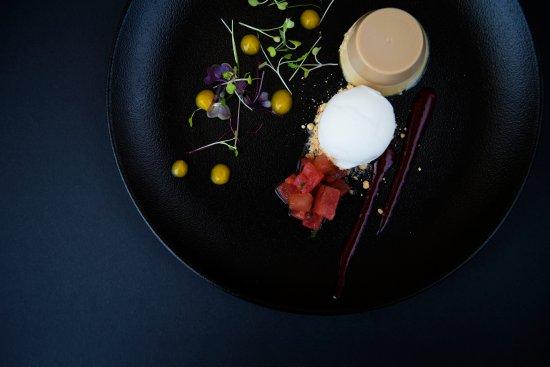 Pullman Palm Cove Sea Temple Resort & Spa: Temple of Tastes Dessert