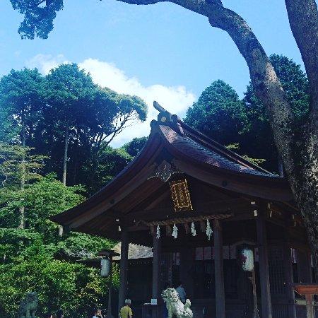 Kamado Shrine: IMG_20170909_122524_390_large.jpg