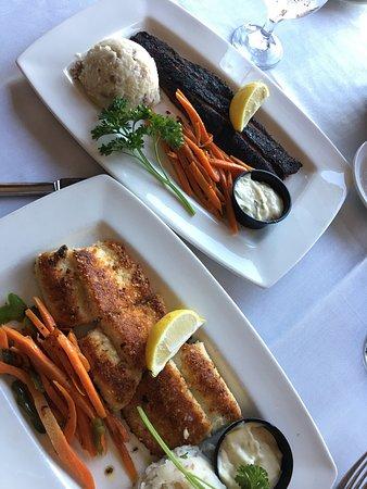The Bayfield Inn Restaurant: photo0.jpg