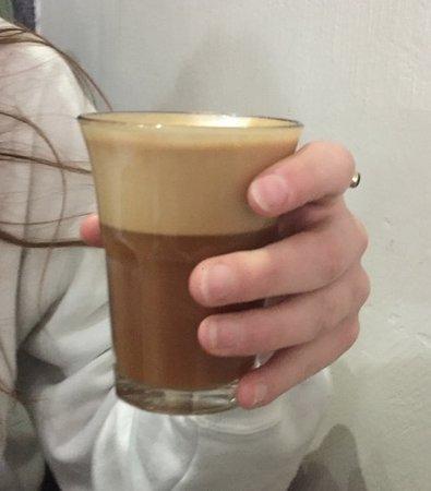 "Bega, Australia: ""Latte"""