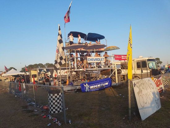 Sebring, FL: Party
