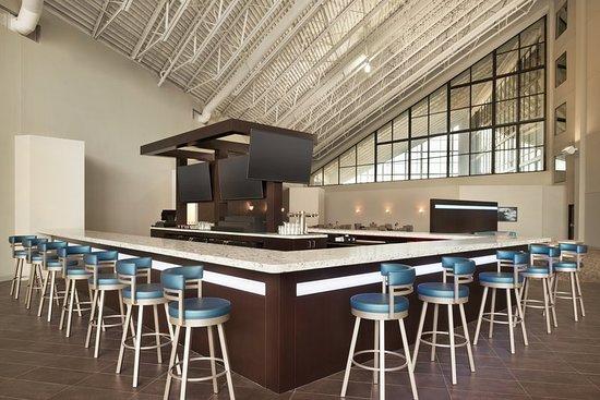 Normal, إلينوي: Bar/Lounge