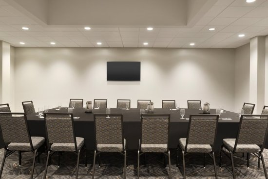 Normal, إلينوي: Meeting Room