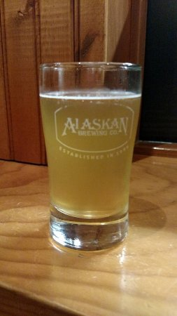 Alaskan Brewery and Bottling Company Foto