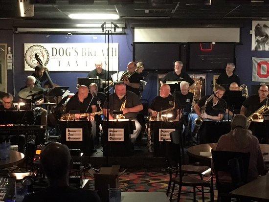 Kettering, OH: Dayton Jazz Orchestra