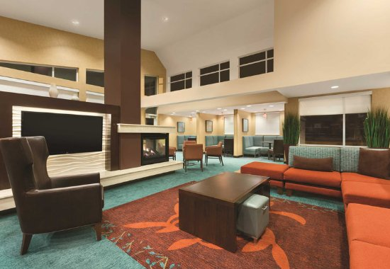 Greenville, Carolina del Norte: Lobby