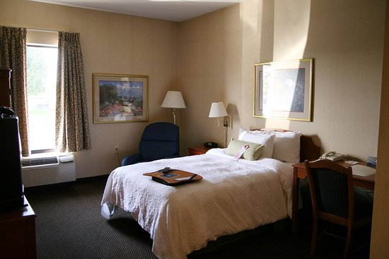 Plymouth Meeting, PA: King Guest Room
